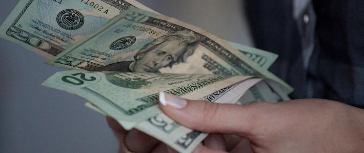Курс доллара в минске