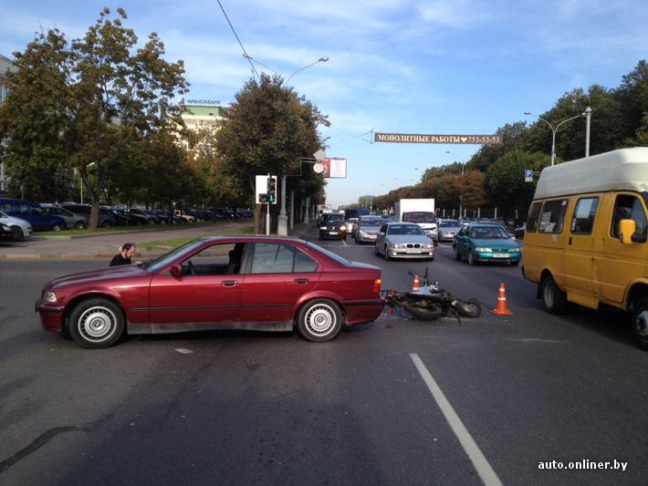 фото ралли аварии