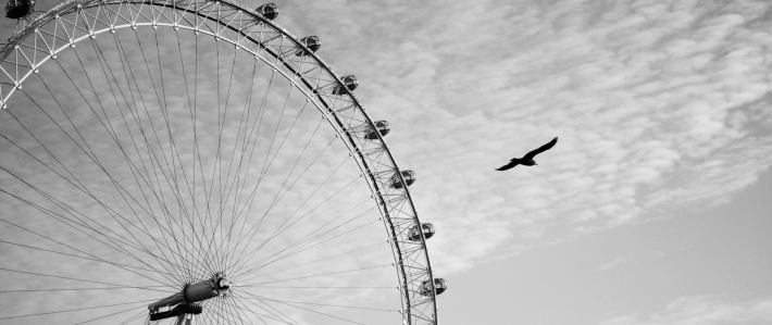 В Нью-Йорке построят самое высокое в мире колесо обозрения