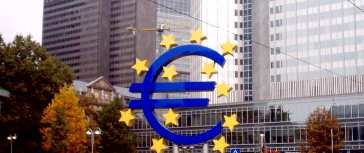 Котировки евро на сегодня