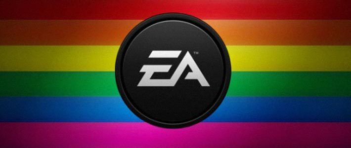 Electronic Arts поддержит выставку для геев - GaymerCon - Технологии