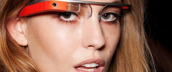 Опубликован фильм, снятый с помощью Google Glass