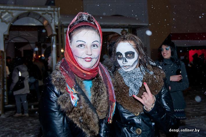 Костюмы На Хэллоуин В Минске