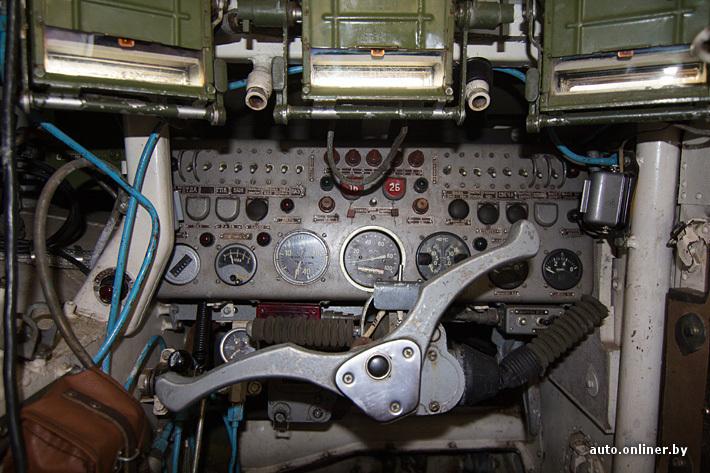 бмп-2 фото внутри