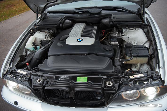 двигатель bmw 2.8i маркетинговый ход