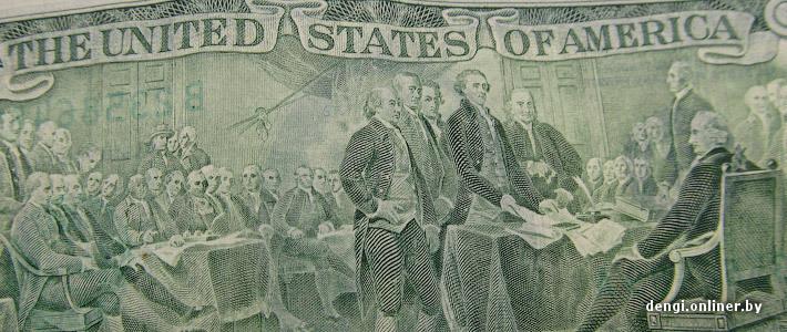 Курс доллара на 30.10 2012