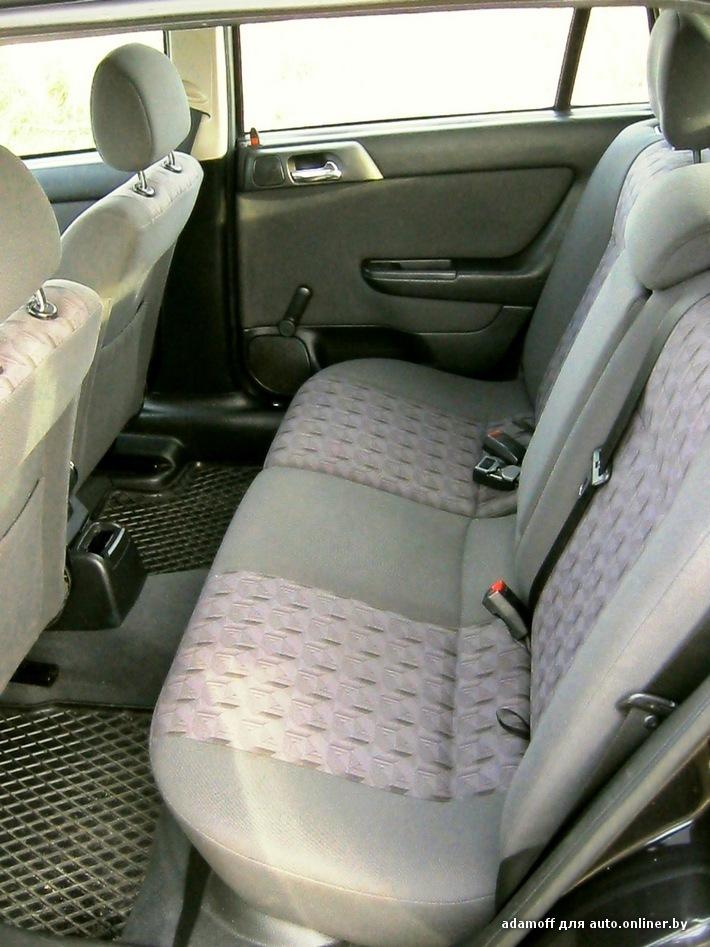 Отзывы: Opel Astra G / 2002 / 1.9DTI.