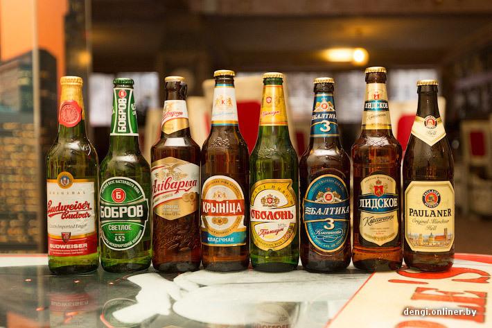 Пиво мелким оптом в москве