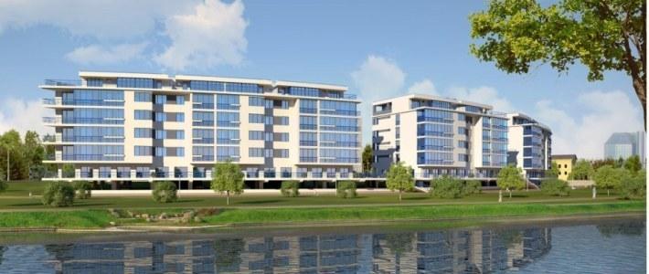 Строительство жилого комплекса коммерческая недвижимость авито коммерческая недвижимость кандалакша