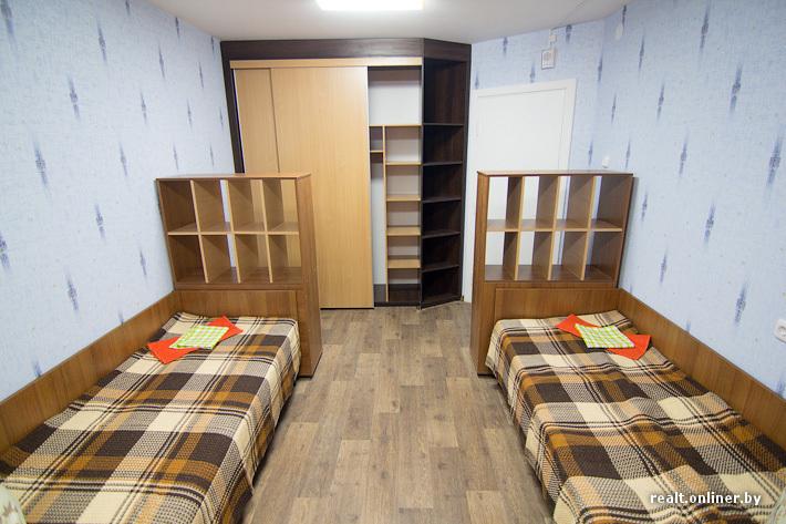 Как сделать общежитие из жилого дома