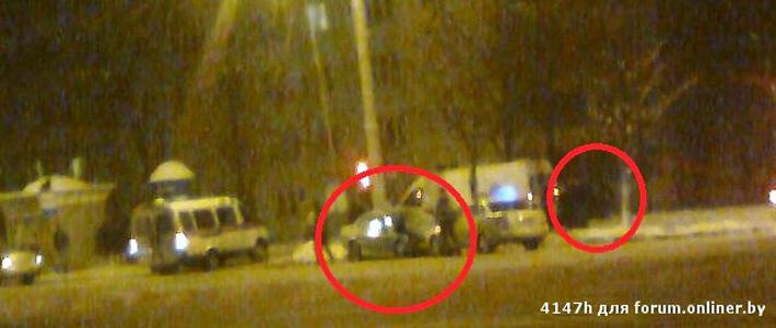 ГАИ: в столкновении Mazda и BMW пострадал ребенок