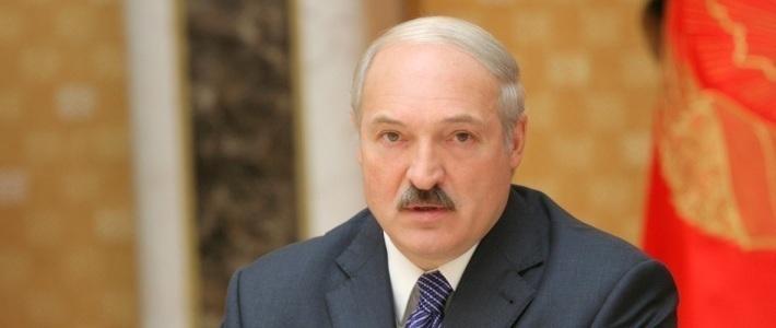 Лукашенко: услуги по обмену трафиком надо развивать без иностранных инвесторов