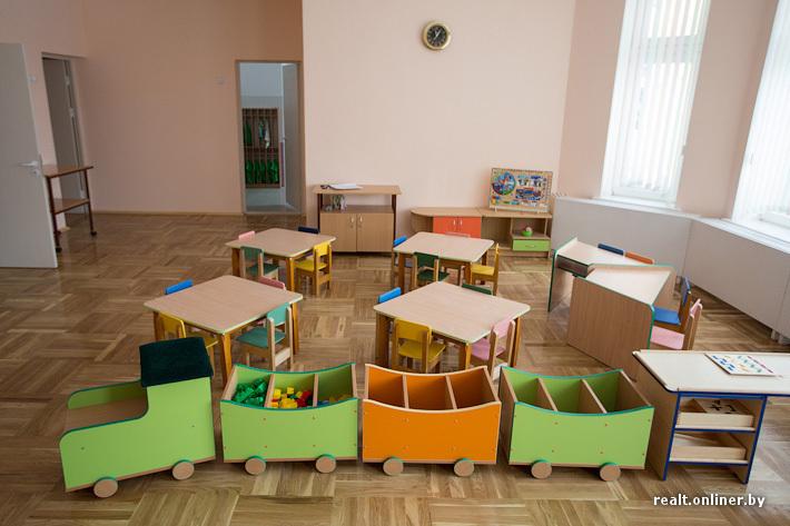 Фоторепортаж: в микрорайоне брилевичи построили самый соврем.