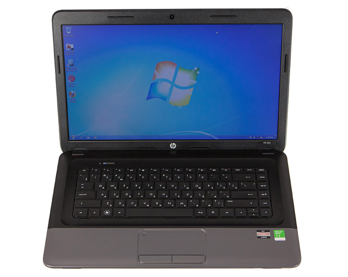 Скачать драйвера на WiFi для Windows 7 на ноутбук HP 655