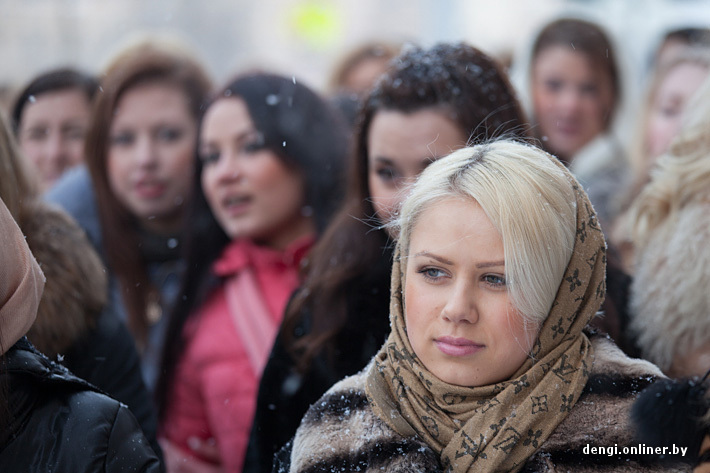 белорусские девушки как познакомиться