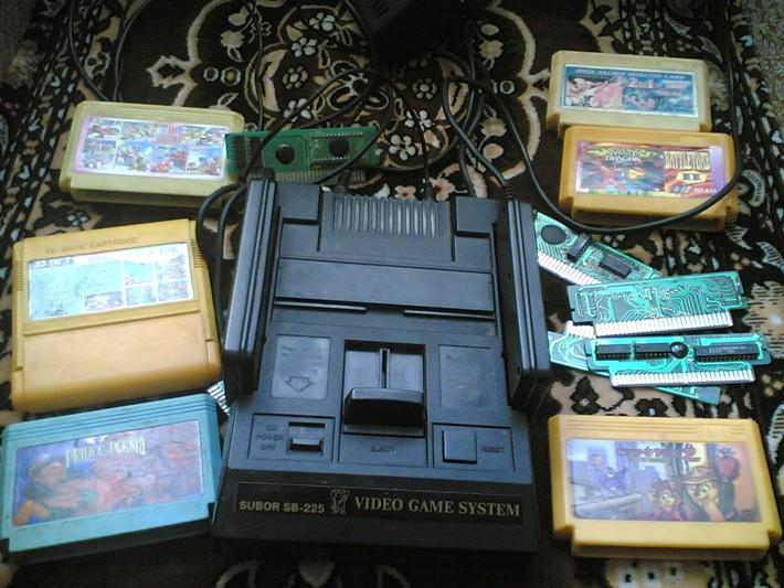 33ea006320d12144577688939d46ec69 Вспомнить по Олдскульному приставки «Денди», «Сюбор», Sega, SNES