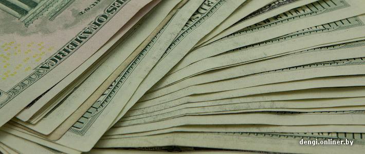 Курс доллара на 01.02 13