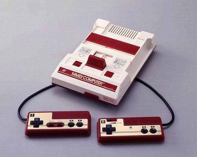 cc23841b3ddc52f090531eb8e715941d Вспомнить по Олдскульному приставки «Денди», «Сюбор», Sega, SNES