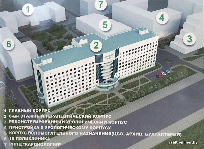 Поликлиника при 15 городская больница