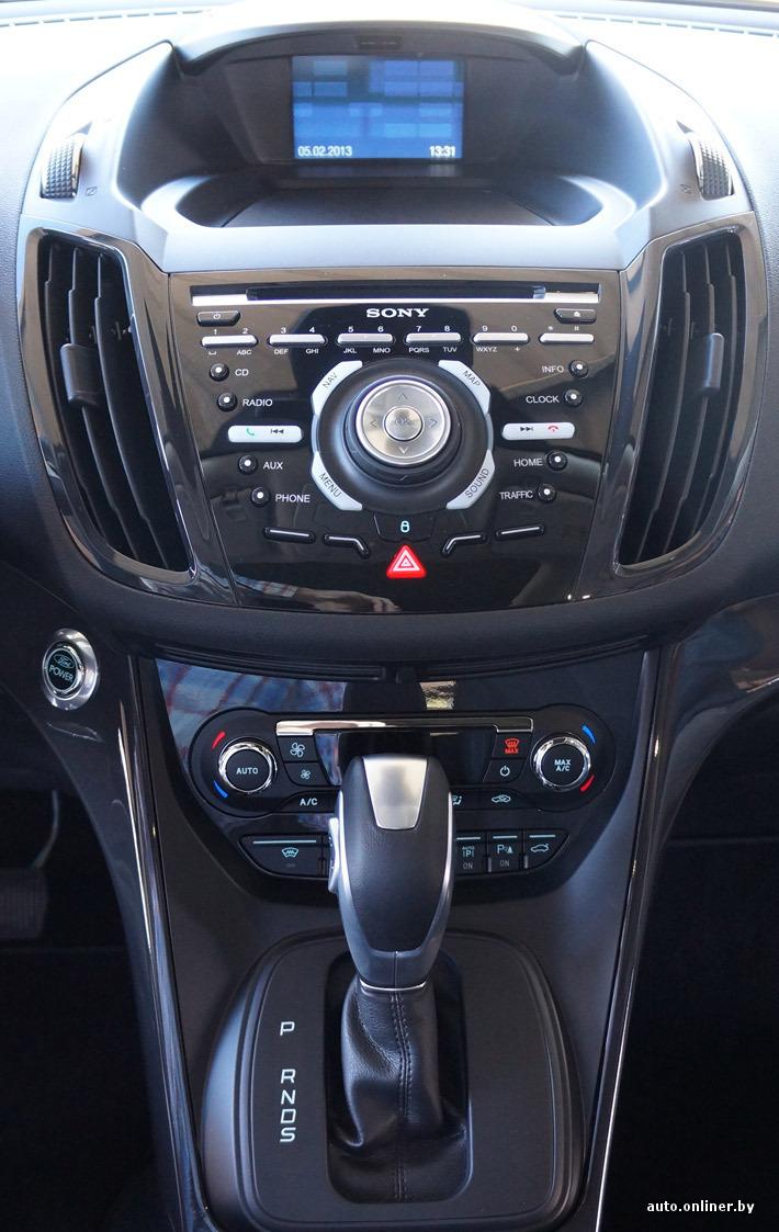 ford cougar (форд кугар) регулировка клапанов