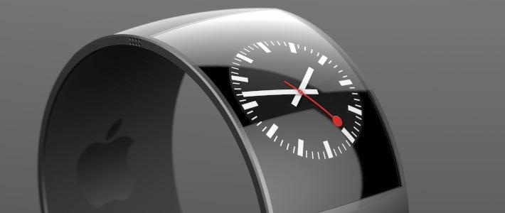 Дизайнер продемонстрировал концепт часов Apple iWatch