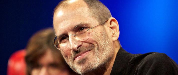 Турок зарегистрировал торговую марку «Стив Джобс»