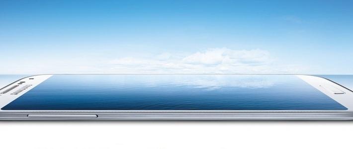В Беларуси Galaxy S IV появится в мае по цене около 8 млн рублей