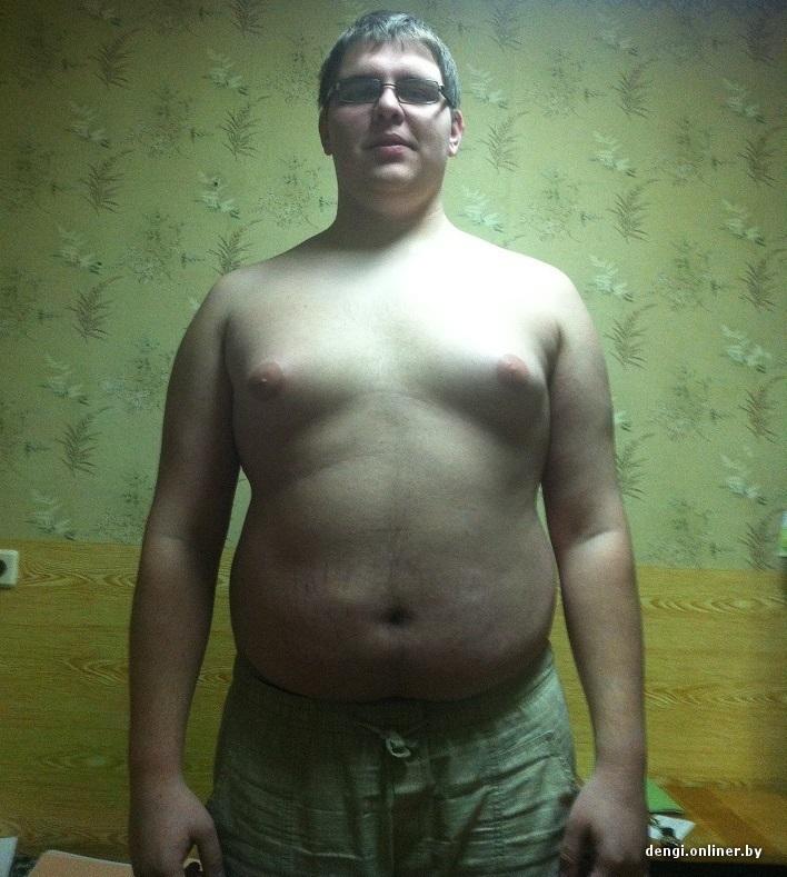 вес 114 кг как похудеть