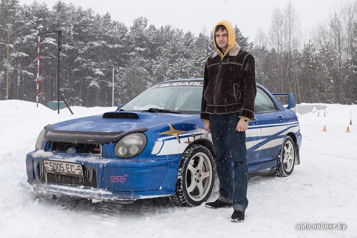 sereginG20t (Subaru Impreza WRX STI 2002 года выпуска)