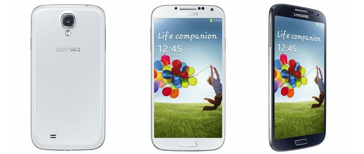 Презентация Samsung Galaxy S IV в Беларуси состоится через полтора месяца