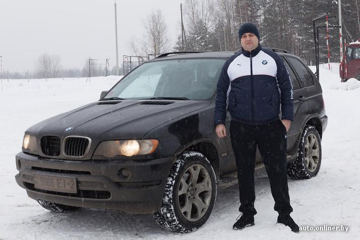 zavidovi4 (BMW X5 2002 года выпуска)