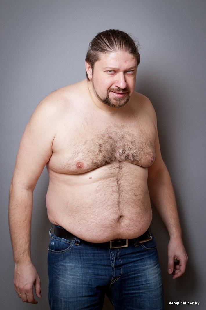 как похудеть со 120 кг