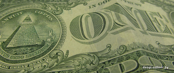 Курс доллара на бирже сегодня
