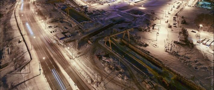 Третья линия минского метро: