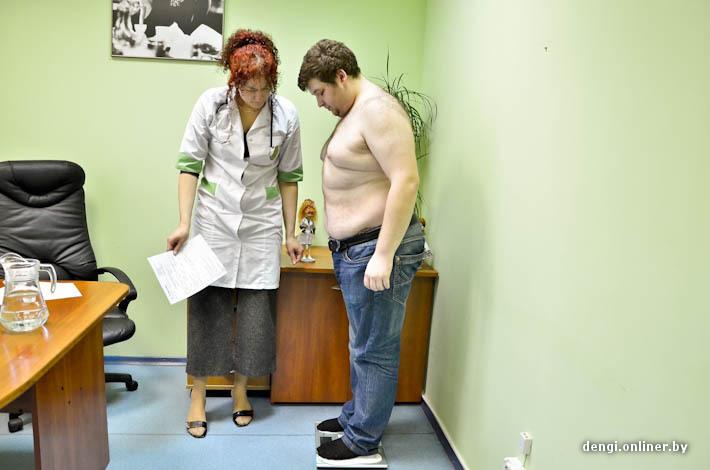 вес 130 кг как похудеть