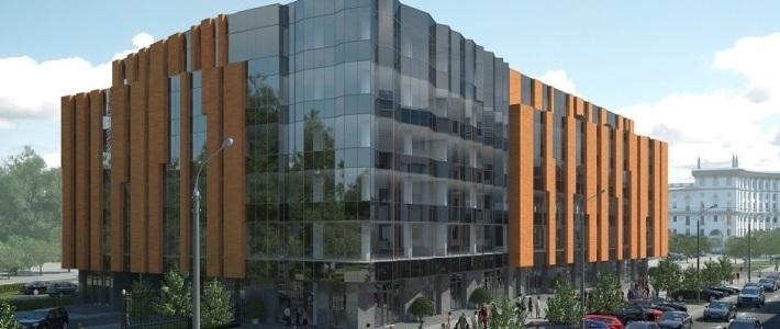Кассы стадиона «Динамо» скоро снесут, а на их месте построят офисно-торговый центр