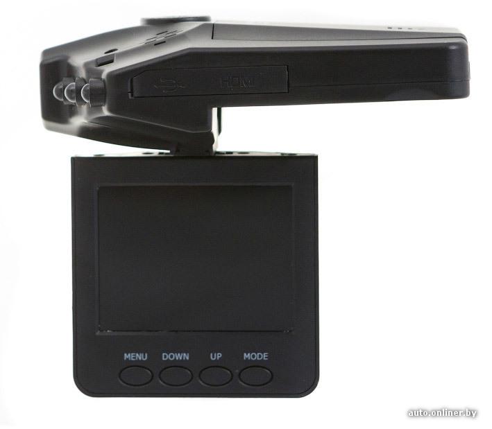 Отзывы о видеорегистраторе dvr720 6led видеорегистратор пантера 5мп