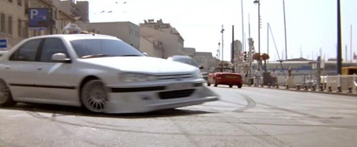 Фильм «Такси»: автомобили, принимавшие участие в съемках - Авто ...