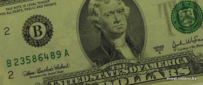 Валютный курс доллара