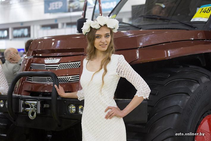 картинки машины c голыми девушками