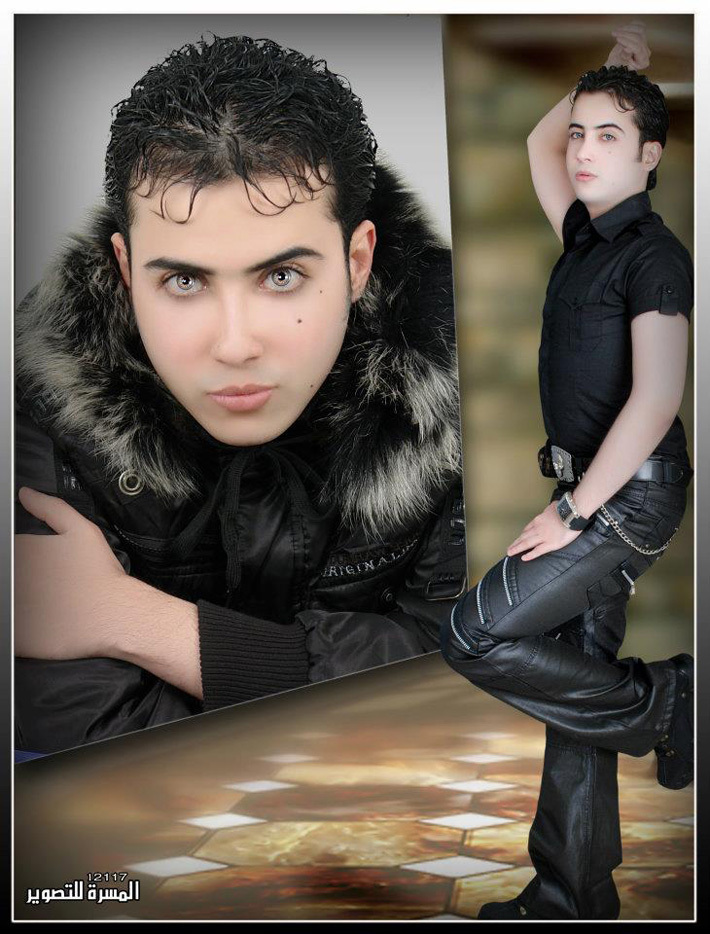 Красивый транс и мужчина фото 84-902