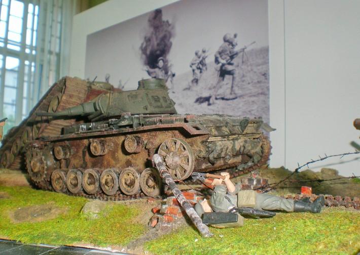 Как сделать великую отечественную войну