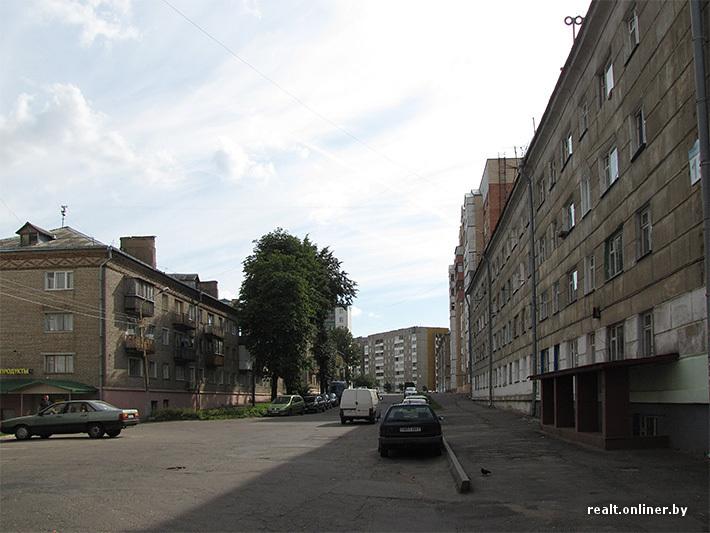 на Ленинградской