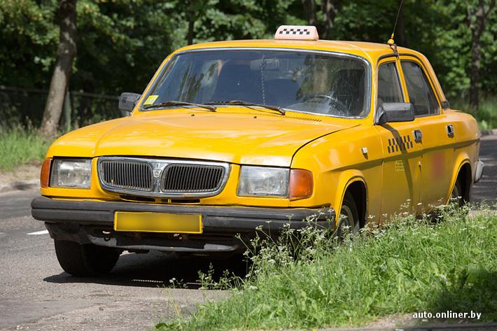 Издалека и долго: как выживает минское гостакси на «Волгах»?