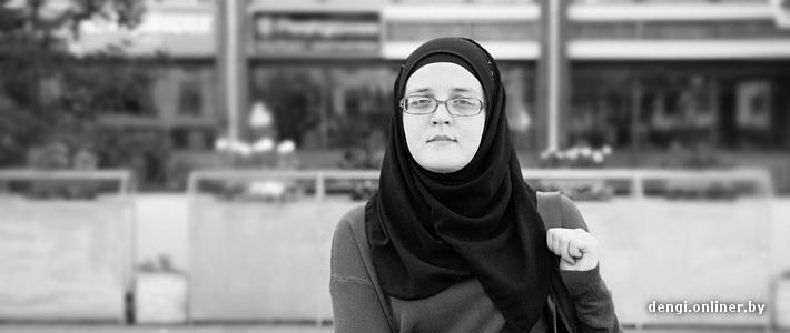 Белорусская мусульманка Ольга Черных: «Ислам — не религия убийства»