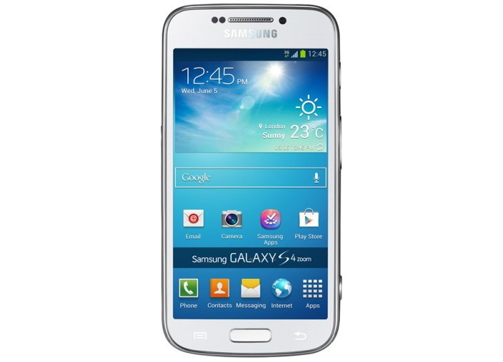 Galaxy S IV Zoom