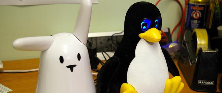Crytek ищет специалистов по адаптации CryEngine для Linux