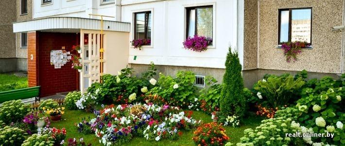 В екатеринбурге выбрали самые красивые цветники и благоустро.