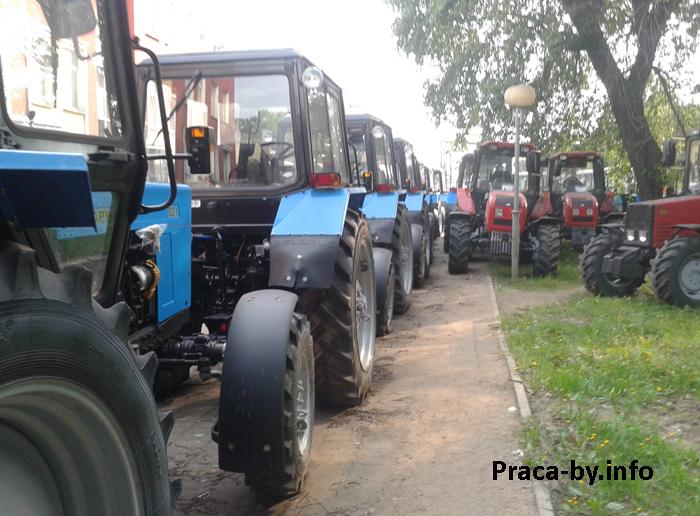 Контакты ОАО «МТЗ»: Минский тракторный завод