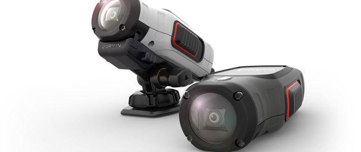 Garmin анонсировала «убийцу» GoPro — экшен-камеру VIRB